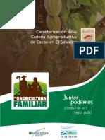 cacao en El Salvador