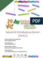 Introdução Ao Scratch (Passo 2) - Scratch Brasil