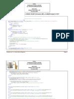 Código - frmMdiPrincipal
