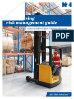 NZI Risk Solutions Warehousing Risk Management Guide