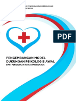 Pengembangan Model DPA Revisi 2018 OK
