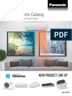 Mini-Split Full Line Catalog