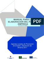 MANUAL PARA LA ELABORACIÓN DE UN PLAN DE EMPRESA.pdf