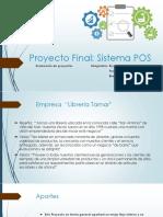 Ev Proyectos