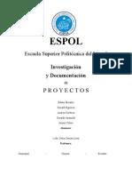 Ejemplo de Propuesta de un Sitio Web Academico