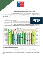 Informe Agosto 2019