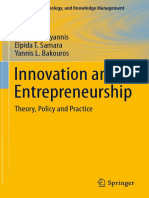 Innovation and Entrepreneurship_ Theory, Policy and Practice ( PICTURE)