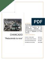 CHANCADO PROCES