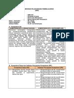 RPP Penataan Produk 12 SMK Revisi 2018 Saripati Pendidikan