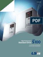 S100 Catalog