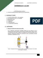 Electrónica de potencia UNMSM