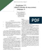 preinforme de ley de kircchoff