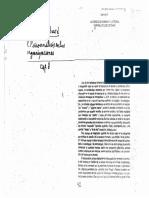 El Psicoanalisis en Las Organizaciones. Cap 8 La Conducta Humana y a Teoria Geenral de Los Sistemas (de Board)