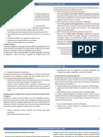A- Philippine Developmental Plan 2017 - 2022