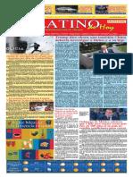 El Latino de Hoy Weekly Newspaper of Oregon | 10-02-2019