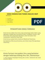 Kimia Farmasi Dan Teknik Analisis Obat-1