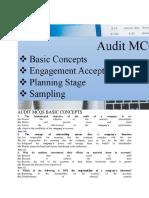 Audit Mcqs