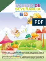Libro de Perseverancia 2da Edición