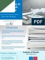 Best Way to Learn Spanish eBook PDF