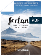 Iceland - The Ultimate Road Trip
