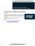 PPDM Introduction to Compliance
