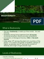 Unit3 Biodiversity
