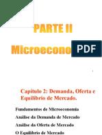 ECONOMIA Micro e Macro - Cap. 2