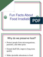Food Slides