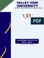 VVU Academic Bulletin.pdf