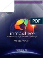 WHITEPAPER OF INMAX LINE