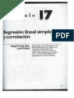 Regresion Lineal (Libro)