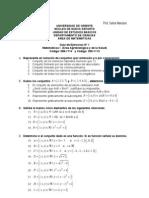 Guia de ejercicios Nº 1Agrobiologicas