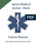 LSTI EMT-B Manual