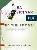 El Triptico