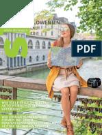 SLOWENIEN lädt ein! - Germany, October 2019