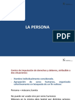 3. La Persona.pptx