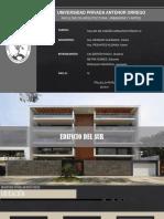 Edificio Del Sur - Lima