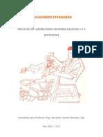 Apostila Pratica Laboratorio Sistemas Digitais 1 e 2 Bertozzi