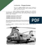 ACH 47A Gunship