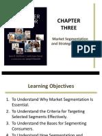 Mod 1 Market Segmentation