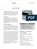 Smith Meter® Load Printer