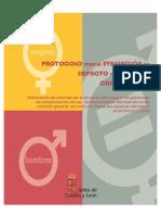 Protocolo Para La Evaluacion Del Impacto de Genero.doc