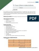 S5-Caso Clínico Tuberculosis (Seminario 5)