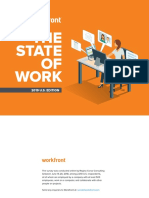 2019 US State of Work