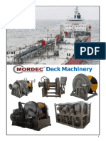 Katalog Windlass