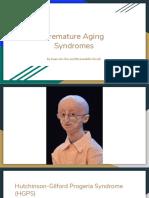 Progeria.pptx