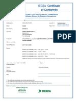 IECEX-DEK-13.0075