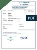 IECEX-INE-10.0014X