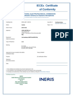 IECEX-INE-13.0051X