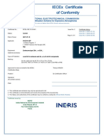 IECEX-INE-11.0014X